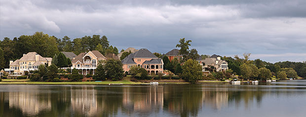 homes on lake - Home prices delafield
